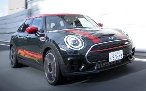 Mini John Cooper Works Clubman 2019 года (JP)